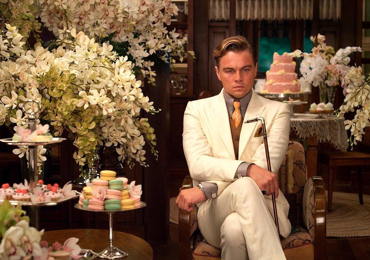 """El Oscar a mejor vestuario para """"El Gran Gatsby"""""""