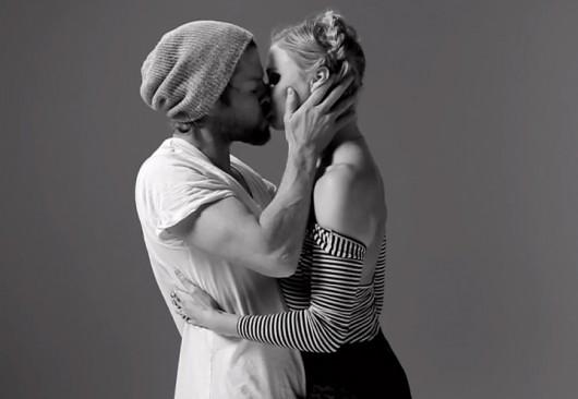 """""""First Kiss"""" el viral que escondía una campaña de moda"""