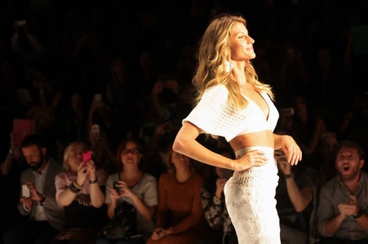 Sao Paulo Fashion Week Verano 2015: Día 3