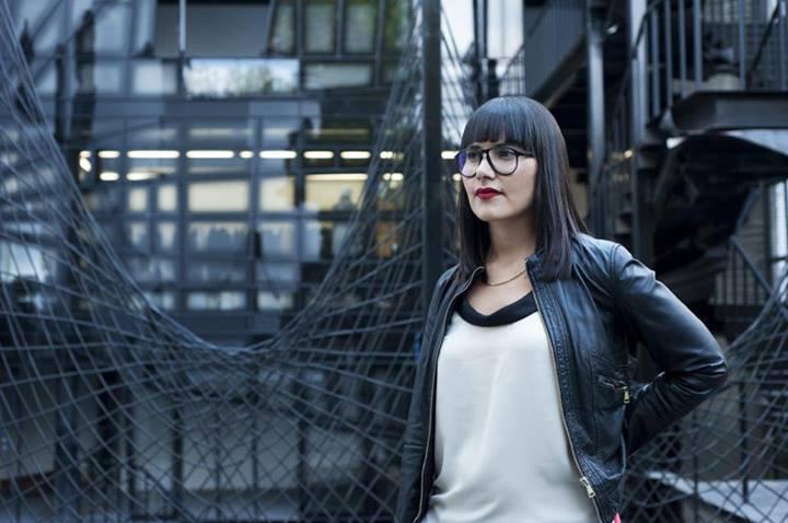 """Entrevista a la diseñadora mexicana Paola Hernández: """"Todo está en mi inspiración y en los conceptos filosóficos"""""""