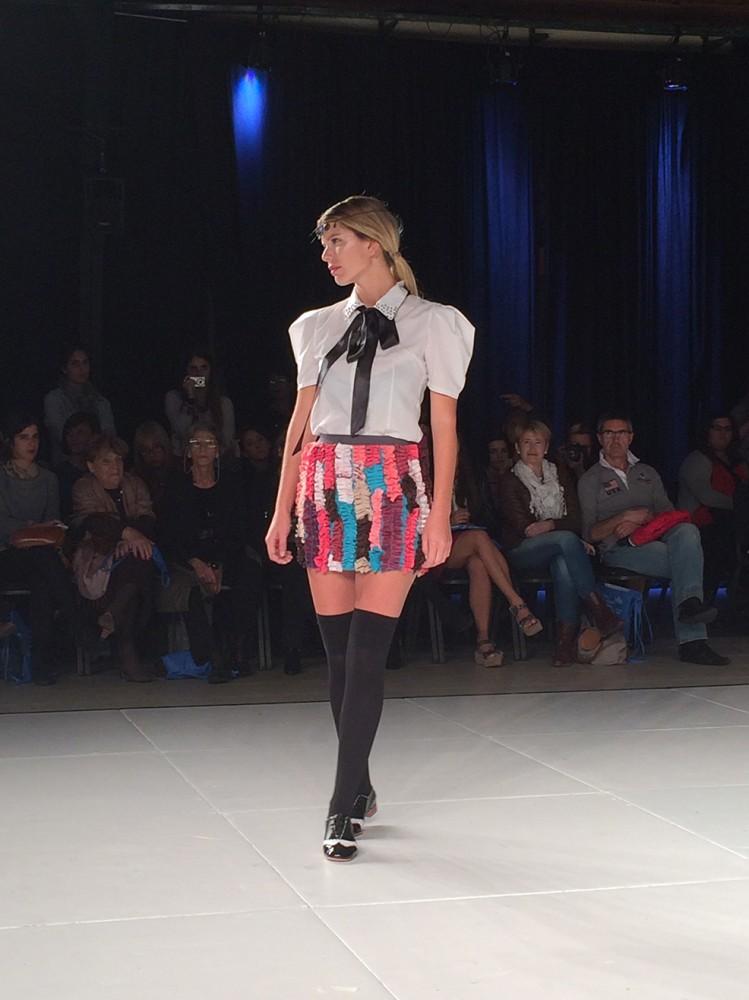 ZERO WASTE: La nueva colección slow fashion de la diseñadora argentina Paula Gray