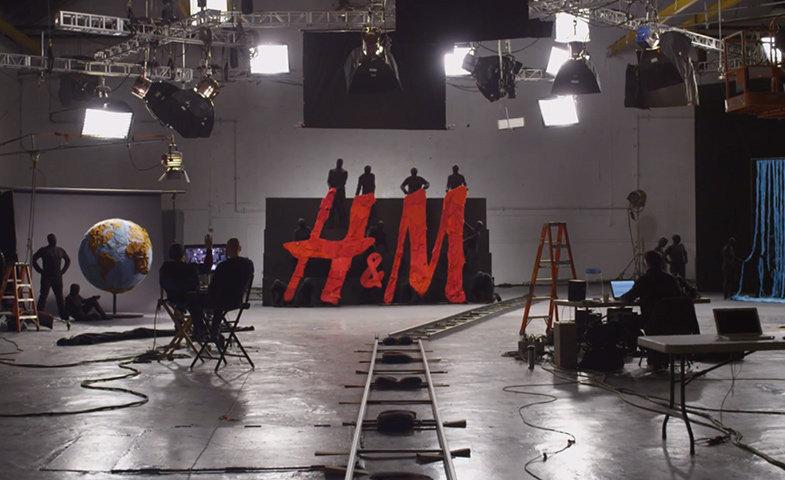 """""""The Breakup"""", el proyecto de recolección de ropa y reciclaje de H&M"""