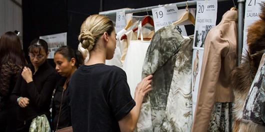 Las propuestas universitarias del Mercedes-Benz Fashion Week México O/I 2014