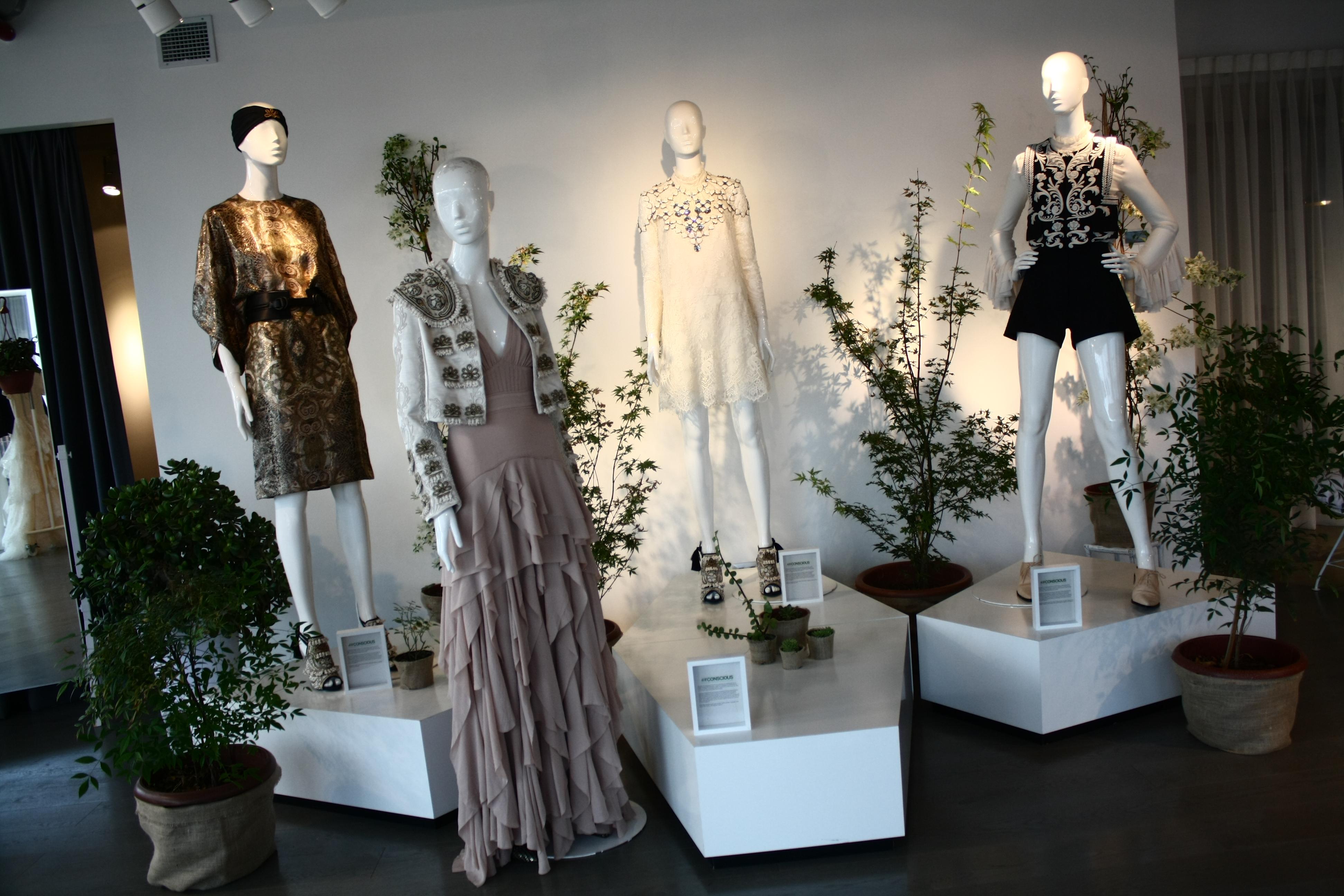 H&M Conscious, la apuesta por lo sustentable de H&M