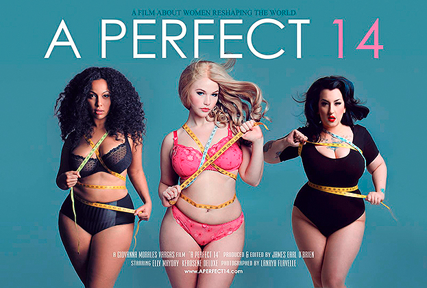 """A Perfect 14"": la controversia del Plus Size hecha documental"