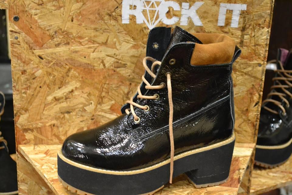 Tienda Rock it – Zapatos
