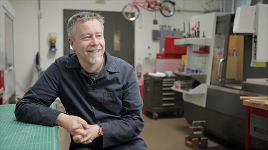 """La charla TED de Tim Brown: """"Diseñadores, ¡piensen en grande!"""""""