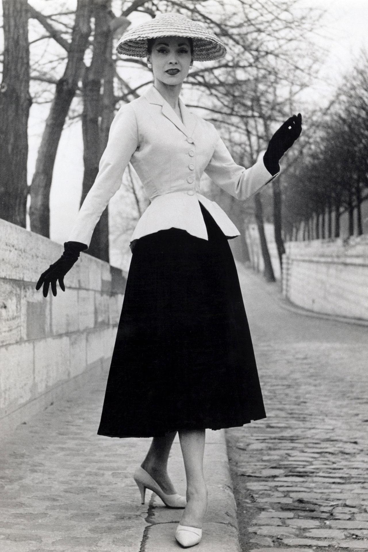Fotografía de moda de los '60: John French