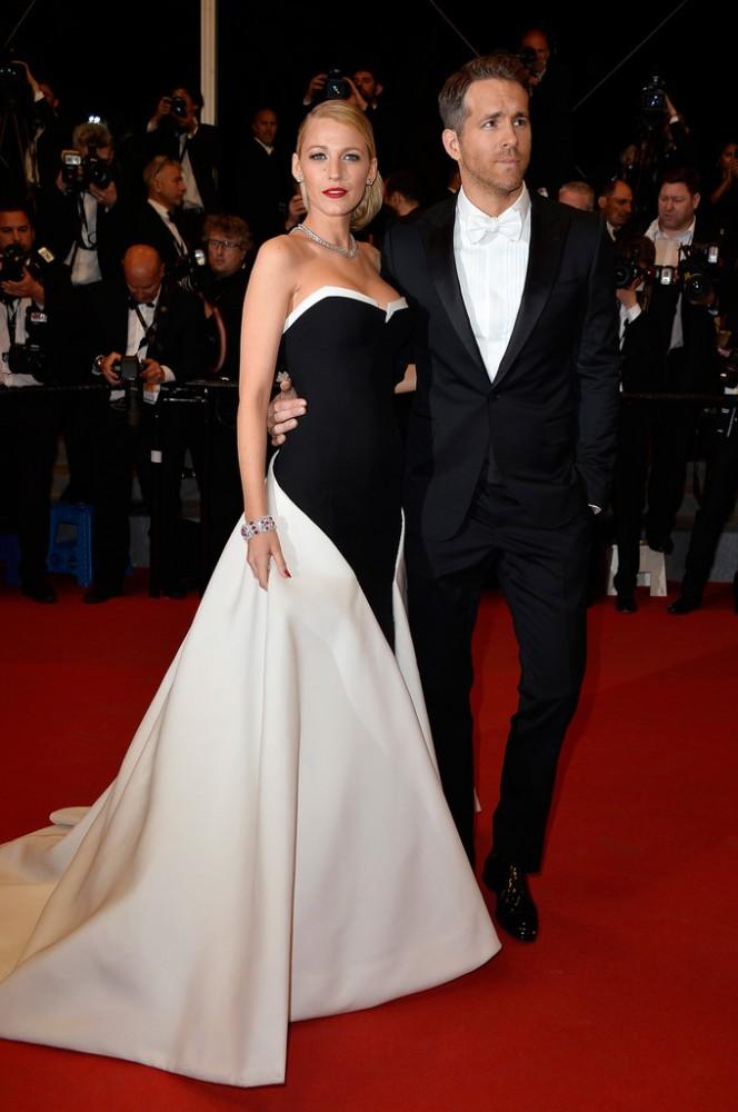 La moda del Festival de Cannes 2014, parte I