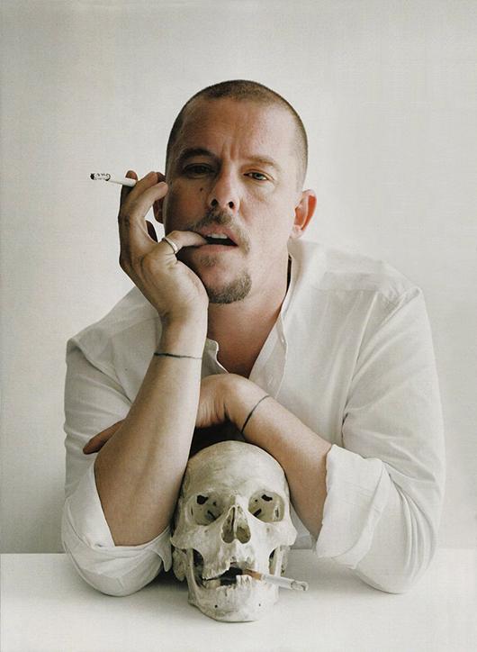 Alexander McQueen: Savage Beauty llegará a Londres