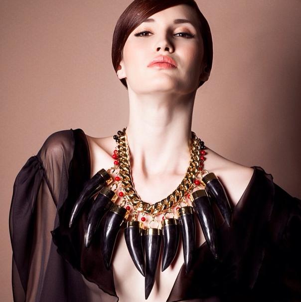 Entrevista a los diseñadores trás la línea de joyas nacidas en México, Rodríguez Naranjo