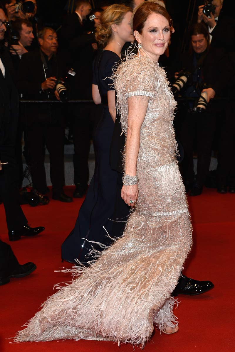 La moda del festival de Cannes, parte II