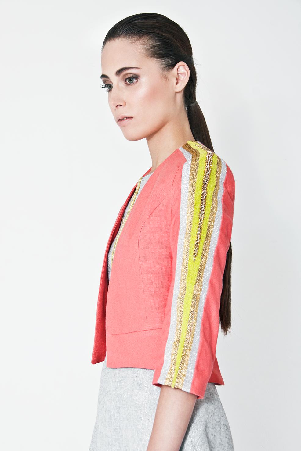 Piti Chevasco, la línea de Daniela Soto Chevasco, egresada de Diseño de Vestuario Duoc UC