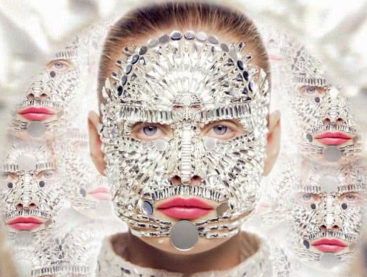 VLC ♥ Chanel y un recuerdo: Mirror, Mirror de Peter Philips