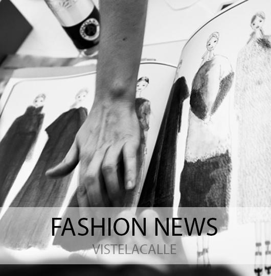 Fashion News: Cursos de moda online gratuitos desde España, Kelly Osbourne para MAC y diseñadores chilenos en MICSUR 2014