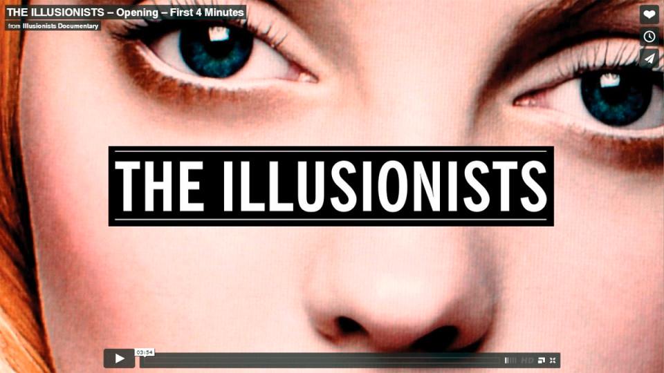 The Illusionists: La inseguridad vende
