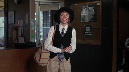 Diane Keaton, talento y encanto