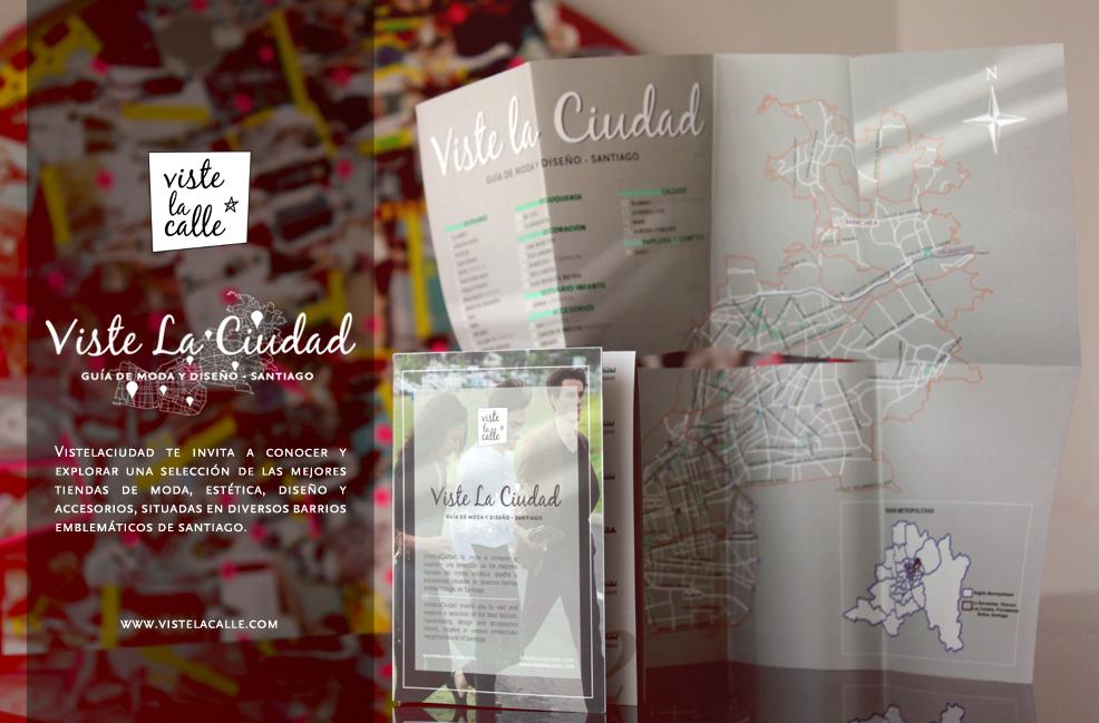 VisteLaCiudad: La primera guía de diseño, moda y arte de VisteLaCalle