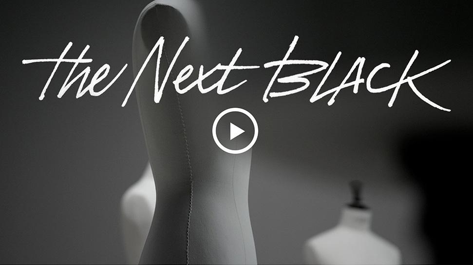 The Next Black: Un documental sobre el futuro de la moda