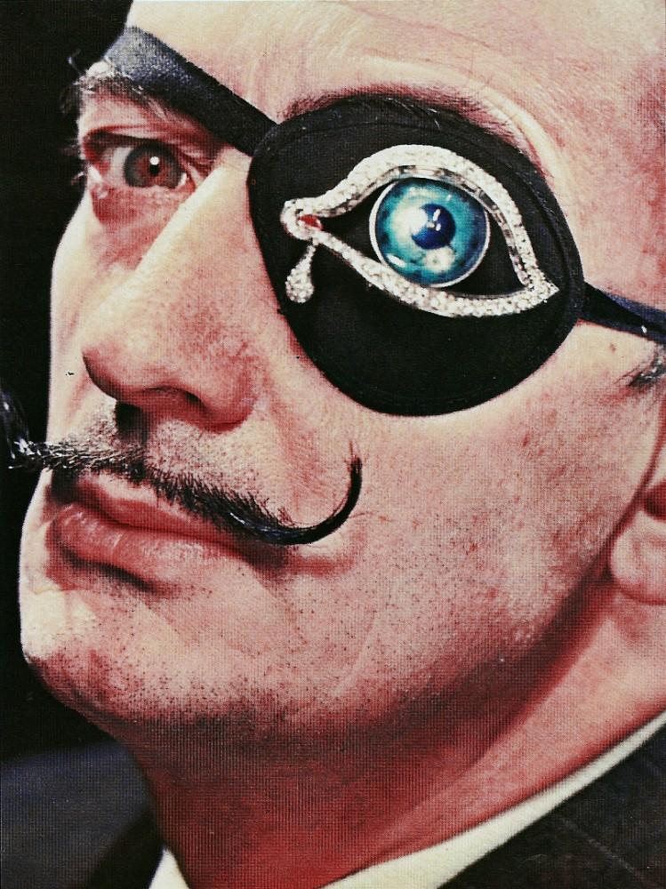 Flashback: Las joyas diseñadas por Salvador Dalí