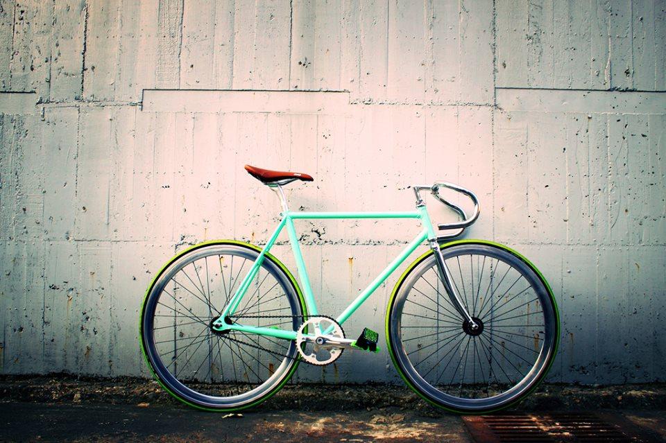 Racor Bicicletas