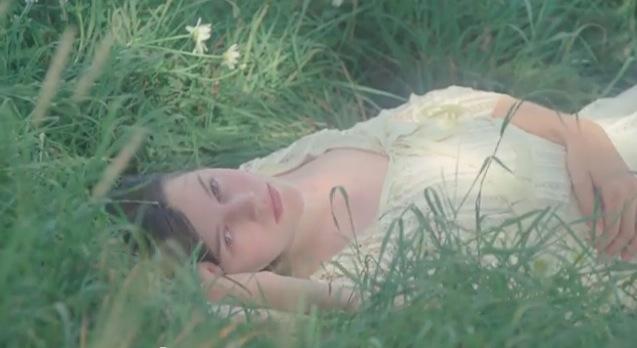 VLC ♥ Daisy Dream de Marc Jacobs x Sofia Coppola