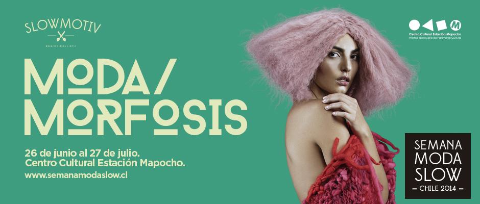 Del 26 de junio al 27 de julio: Pasarelas, talleres y exposiciones gratuitas en la Semana de la Moda Slow