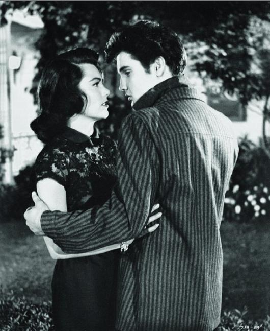 VLC Man: El eterno estilo de Elvis Presley