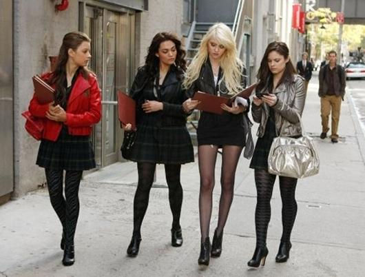 c03f0da88 gossip girl 2 – Viste la Calle