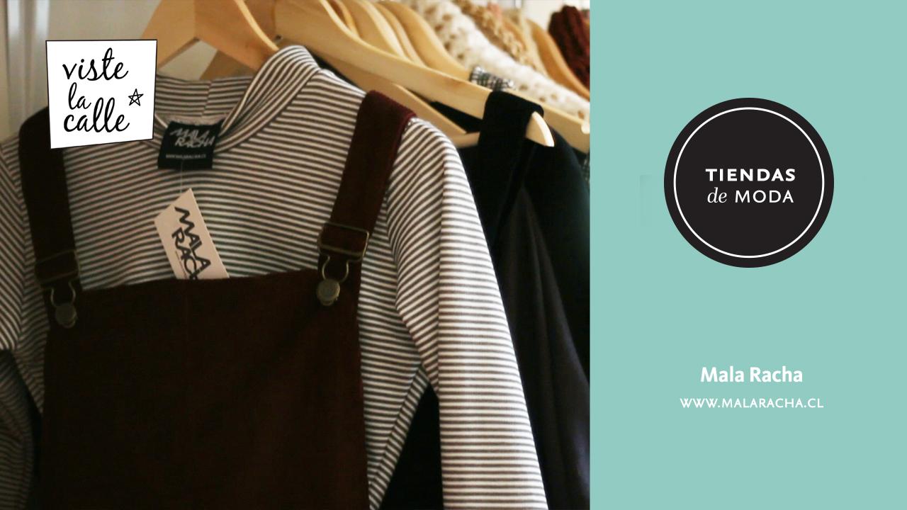 Tiendas de Moda: Mala Racha