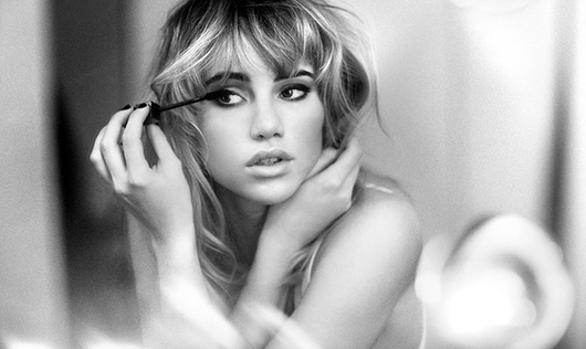 Las distintas facetas de Suki Waterhouse