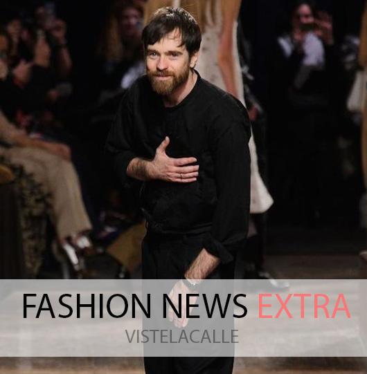 Fashion News Extra: El diseñador Christophe Lemaire deja Hermès
