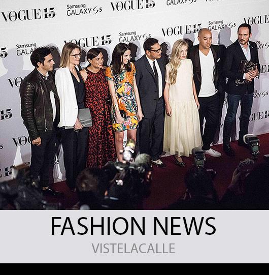 Fashion News: Ganador Who's On Next, nuevo Mercado Local Pop Up Store y curso diseño de bolsos UC