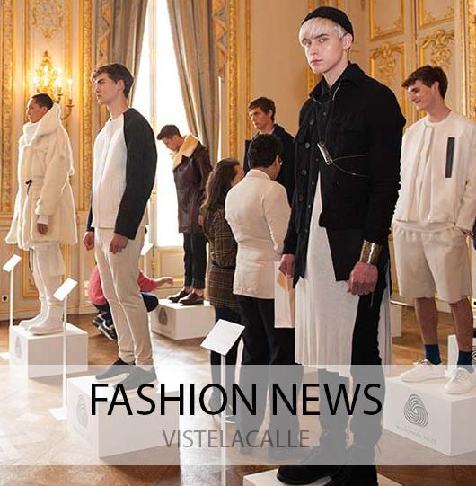 Fashion News: Ganadores regionales Woolmark Prize, tienda online CAT y curso de confección Lupe Gajardo