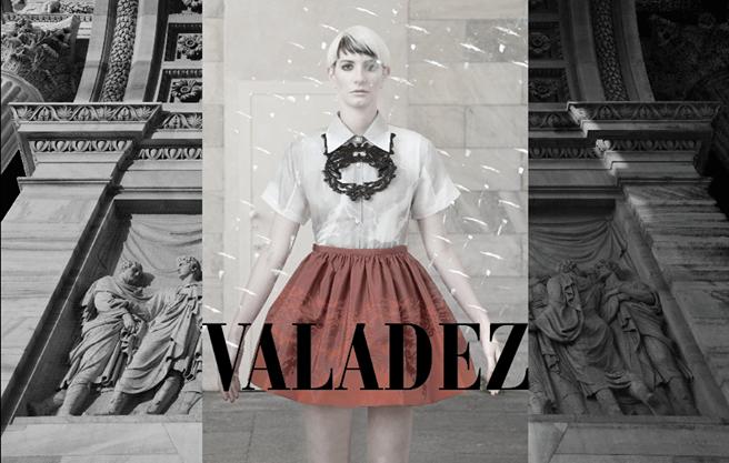 """Entrevista a Juan Luis Valadez, diseñador mexicano: """"Trato de dar sustancia a la estética creando una sinergia de creatividad y belleza"""""""