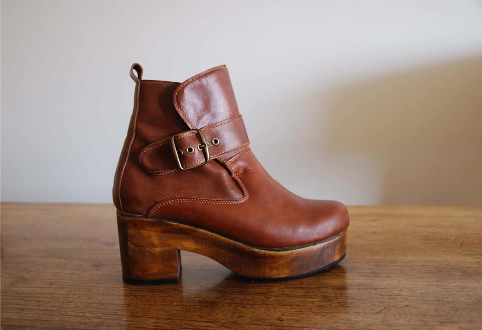 María Booth – Zapatos