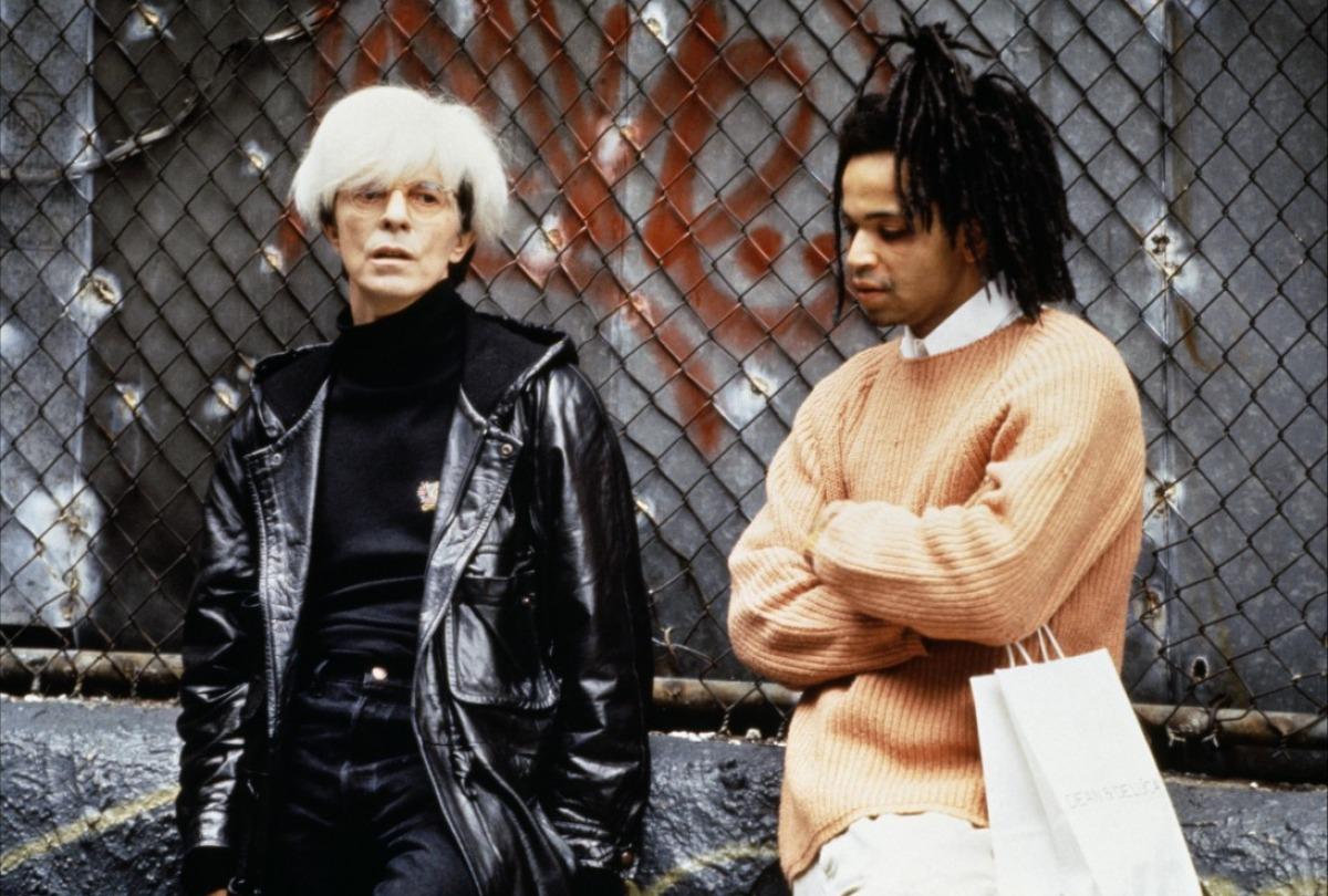 En su cumpleaños: Cómo el cine ha representado a Andy Warhol