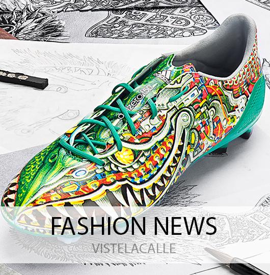 Fashion News: Yohji Yamamoto para Adidas, descuentos SISA y talleres Aprendo Alamoda