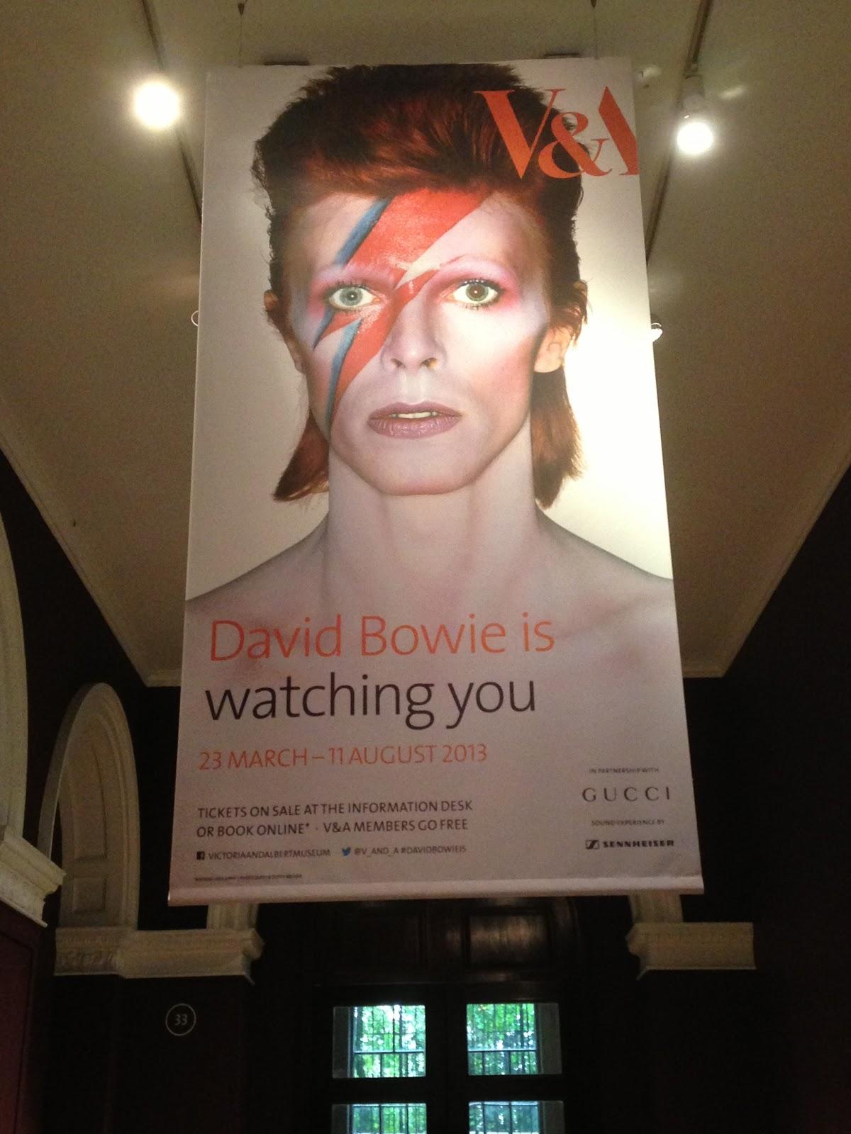 David Bowie Is: La exhibición más popular del último tiempo se transforma en documental