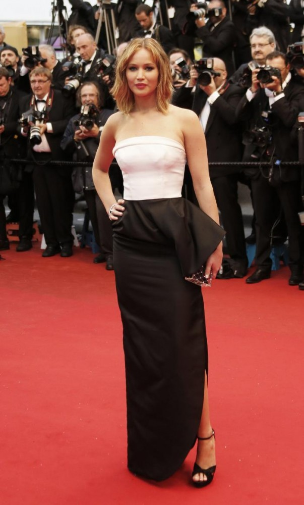 Jennifer Lawrence: Los 24 años de la favorita de Hollywood