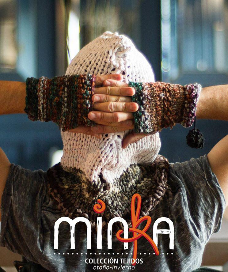 Minka, accesorios con identidad ecológica e inclusión social