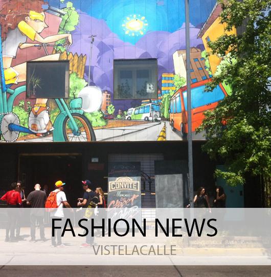 Fashion News: Se viene Mercado Convite, App Carolina Herrera y casting Elite Model Falabella