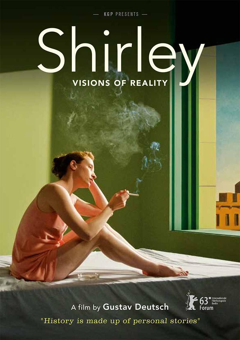 Visions of Reality, el proyecto que trae a la vida las pinturas de Edward Hopper