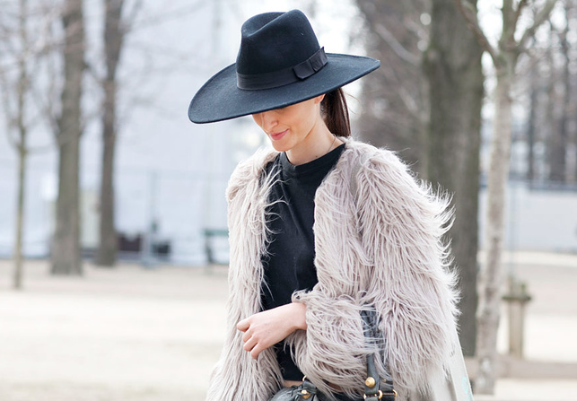 Sombreros: El accesorio versátil por excelencia que vuelve esta primavera