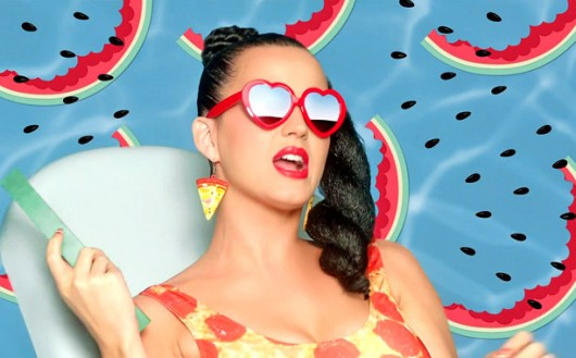 """This Is How We Do"": la nueva oda pop the Katy Perry"
