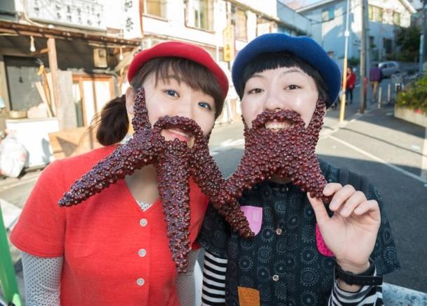 """The Azurer Project: La sátira que se ríe de las """"tendencias"""" japonesas"""