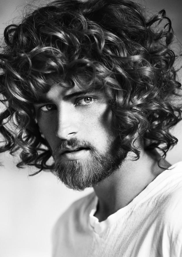 Viste Tu Pelo: Tendencias e ideas para el cabello masculino