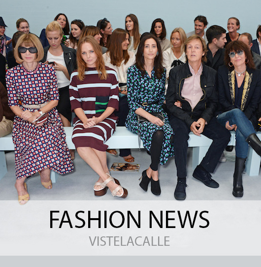 Fashion News: London Fashion Week SS 2015, nueva entrevista de John Galliano e Iggy Azalea para Steve Madden