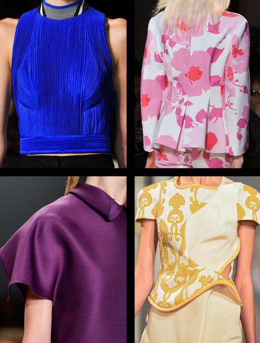 VisteLaCalle en New York Fashion Week SS 2015: Parte II