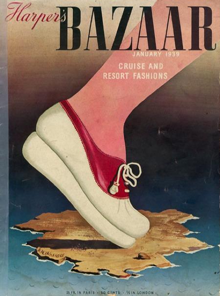 André Perugia, el ícono de los zapatos